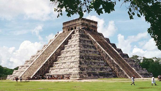 Analisis critico de la arquitectura y el arte for Arquitectura y arte de los mayas
